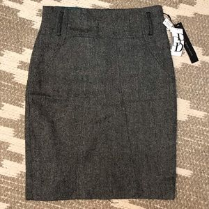 Sharp looking pencil skirt size 8